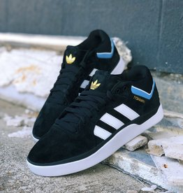 adidas Tyshawn black white