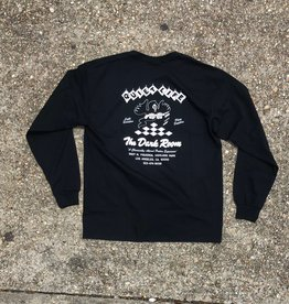 The Quiet Life Dark Room Long Sleeve T
