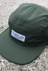 The Quiet Life 5 Panel Army