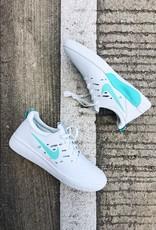 Nike SB Nyjah Free white/tiffany