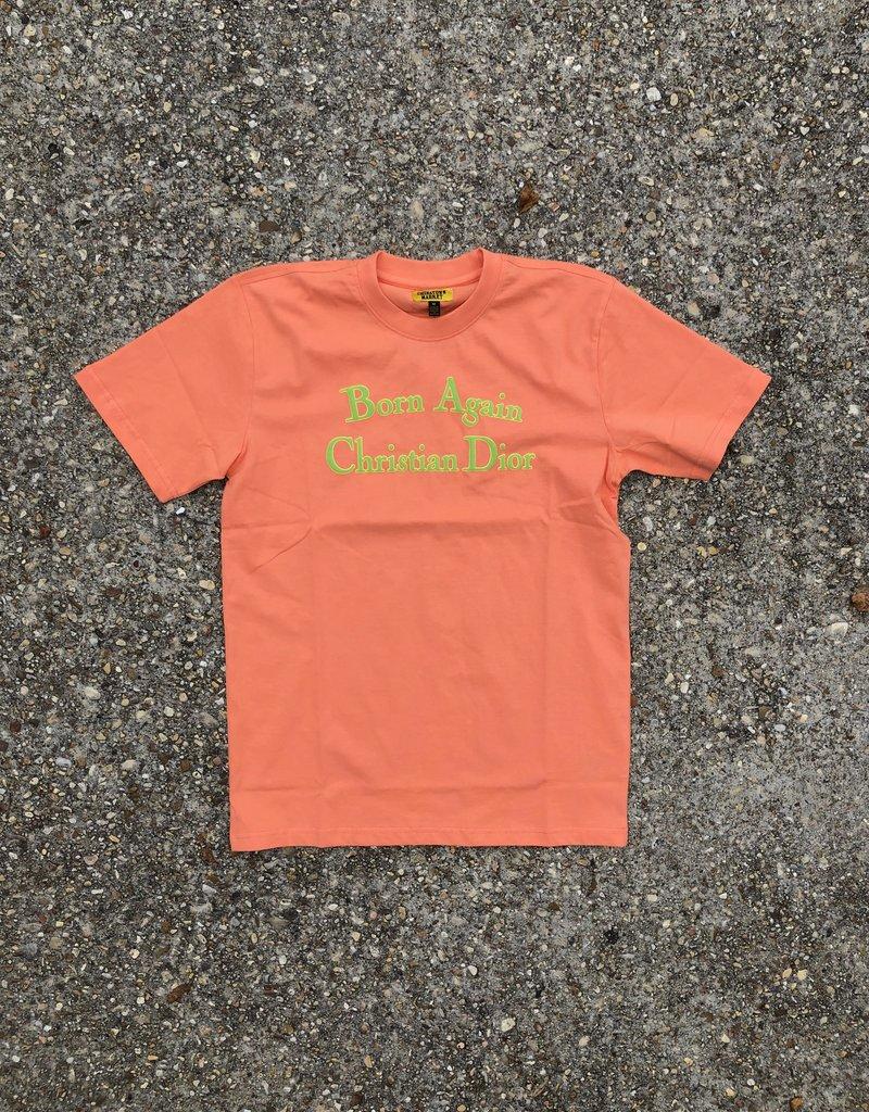 Chinatown Market Born Again T-Shirt Salmon