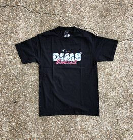Dime Saturday Night Tee
