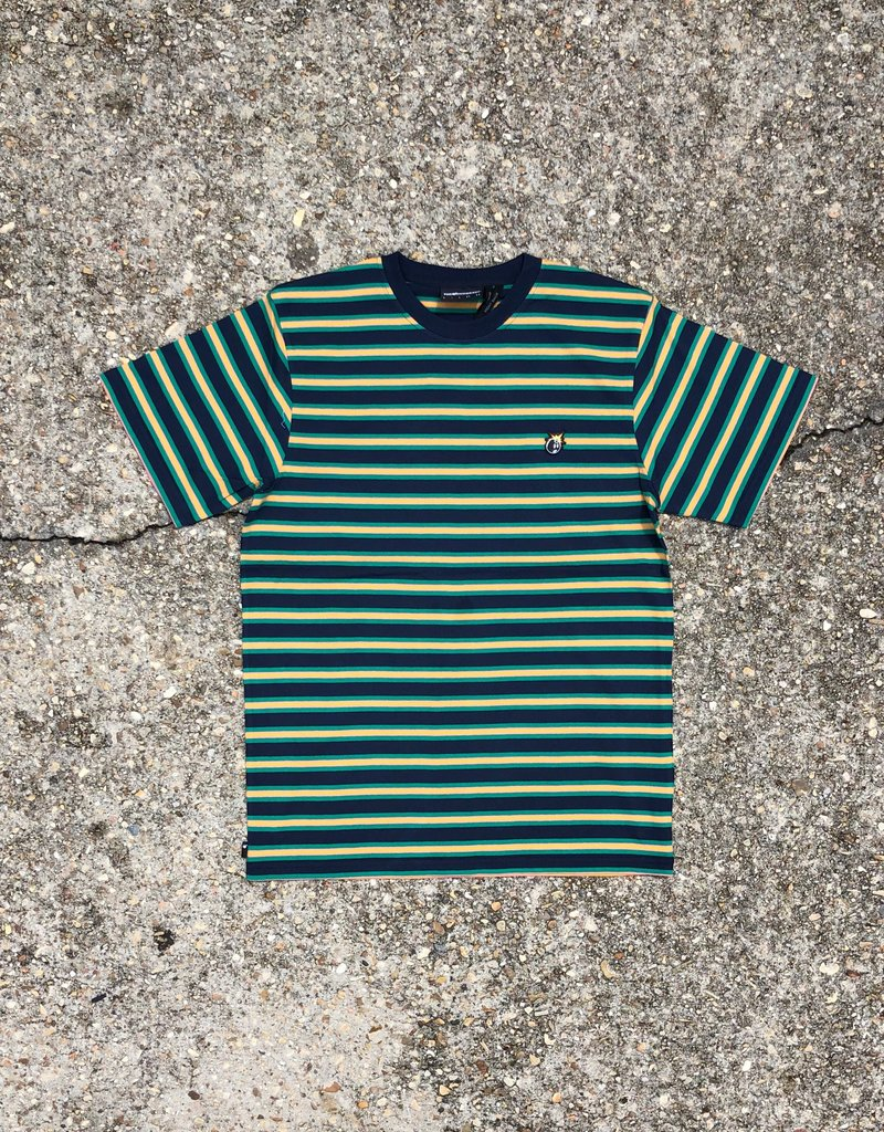 The Hundreds Page SS T-Shirt