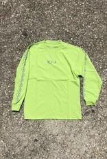Polar Racing Longsleeve - Lime