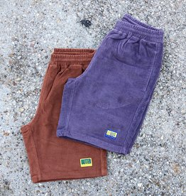 Butter Goods Tilt Corduroy Shorts