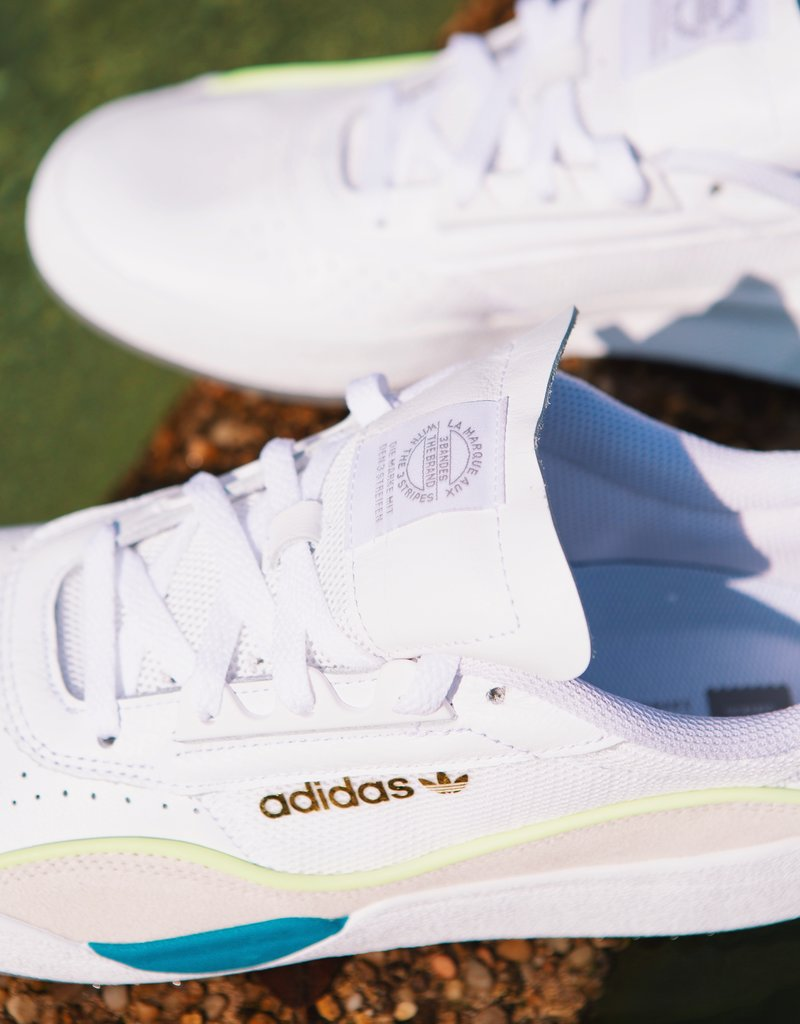 adidas Liberty Cup white highlighter