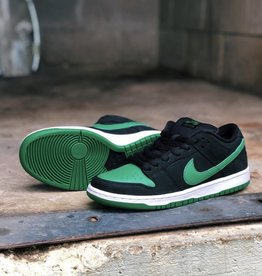 Nike SB Pine Green Dunk Low