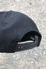 Hockey Patch Logo 5 Panel