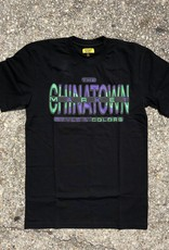 Chinatown Market Cross Colors T-Shirt