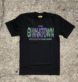 Chinatown Market Cross Colors T-Shirt