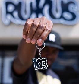 Rukus 103 Key Chain