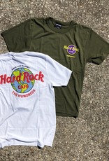 The Hundreds x Hard Rock Cafe Save The Planet T-Shirt