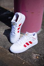 adidas Tyshawn White/Red