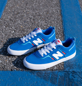 New Balance Jamie Foy 306 blue white