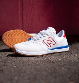 New Balance Marquis Henry 420 white red
