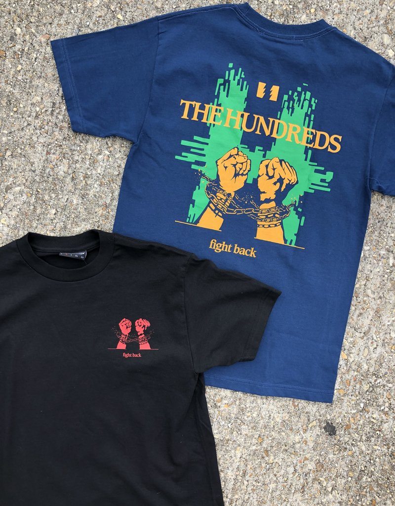 The Hundreds Break T-Shirt