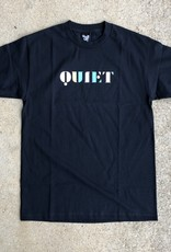 The Quiet Life Stencil Tee navy