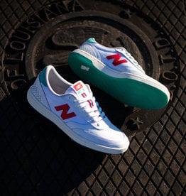 New Balance Tom Knox 440 White/Red