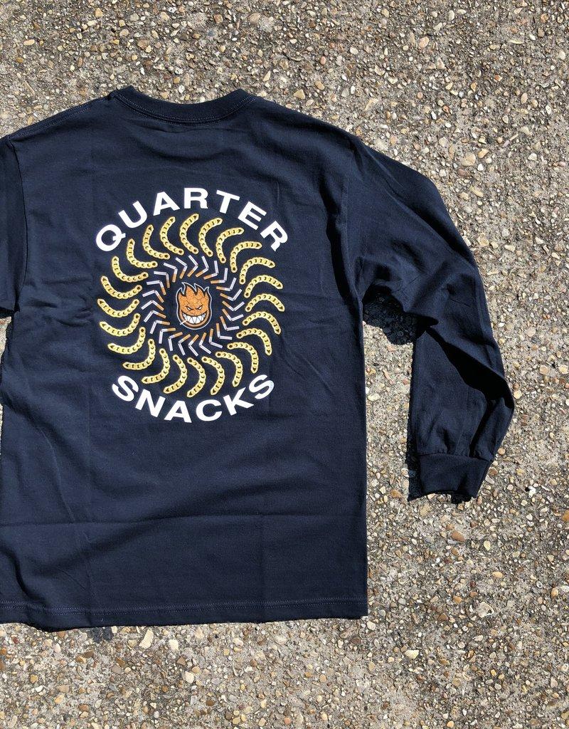 Spitfire x Quarter Snacks 'Quarter Classic'
