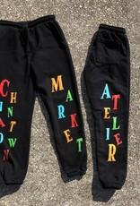 Chinatown Market Atelier Sweatpants Black