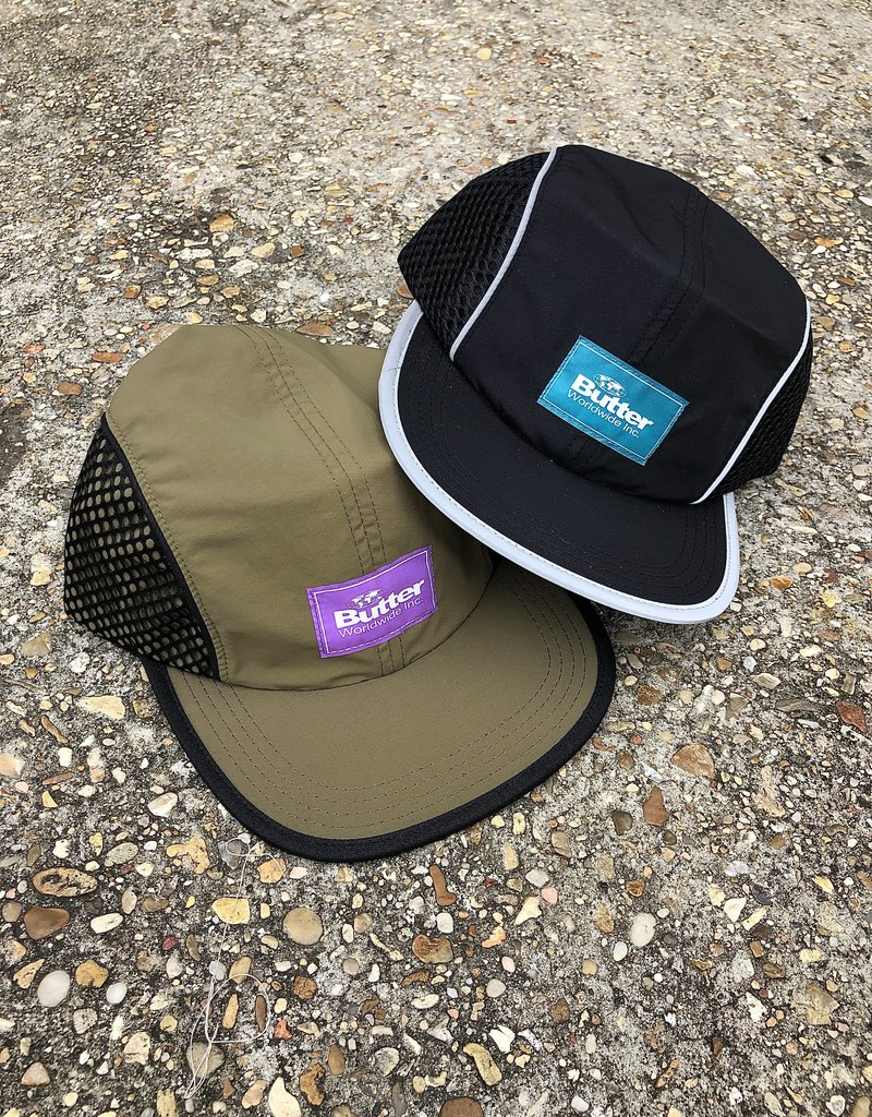 Butter Goods Expedition 4 Panel Cap