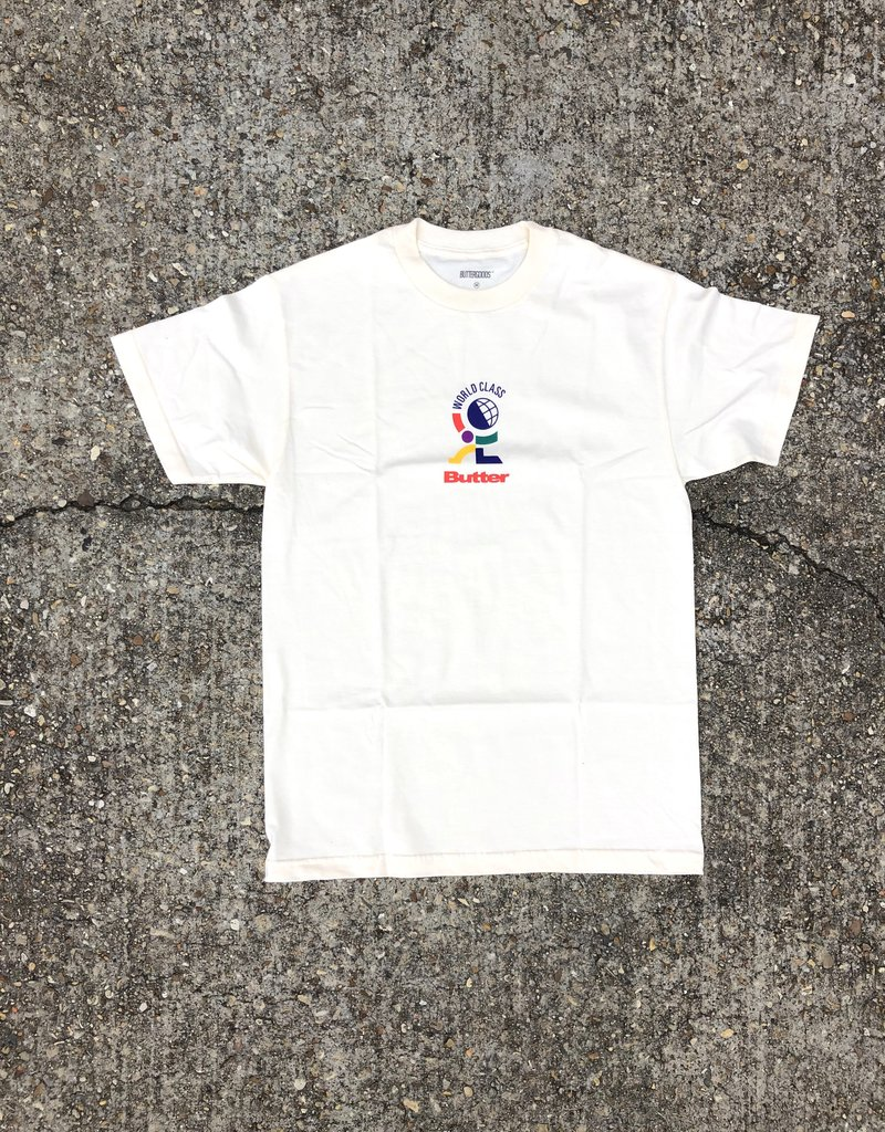 Butter Goods World Class Tee