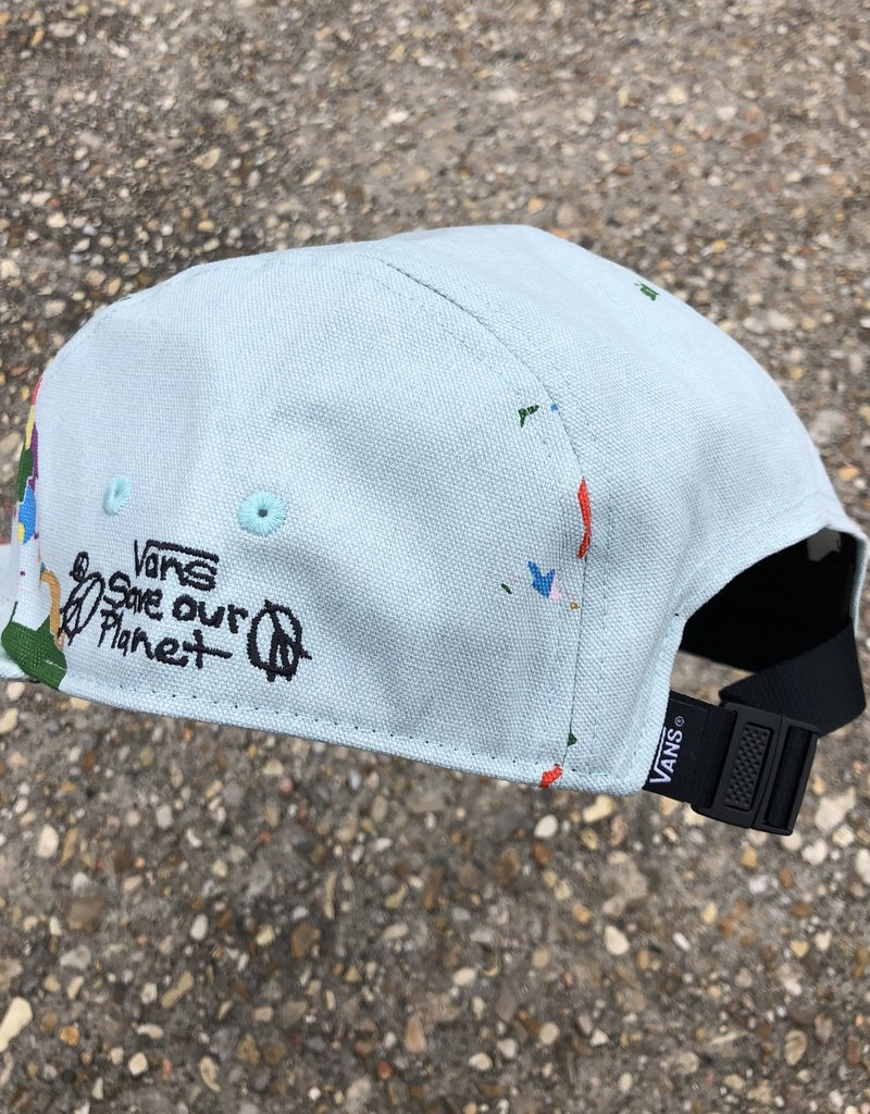 Vans Save Our Planet 5 Panel