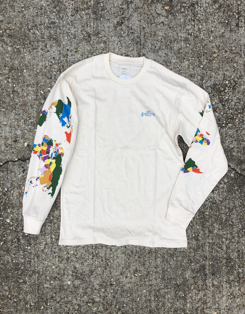 Vans Save Our Planet Long Sleeve