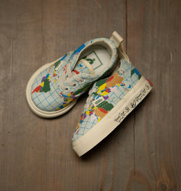 Vans Save Our Planet era elastic lace (toddler)