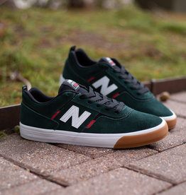 New Balance Jamie Foy 306 Green and White