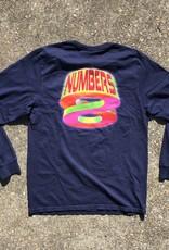 Numbers Infinite Glow long sleeve
