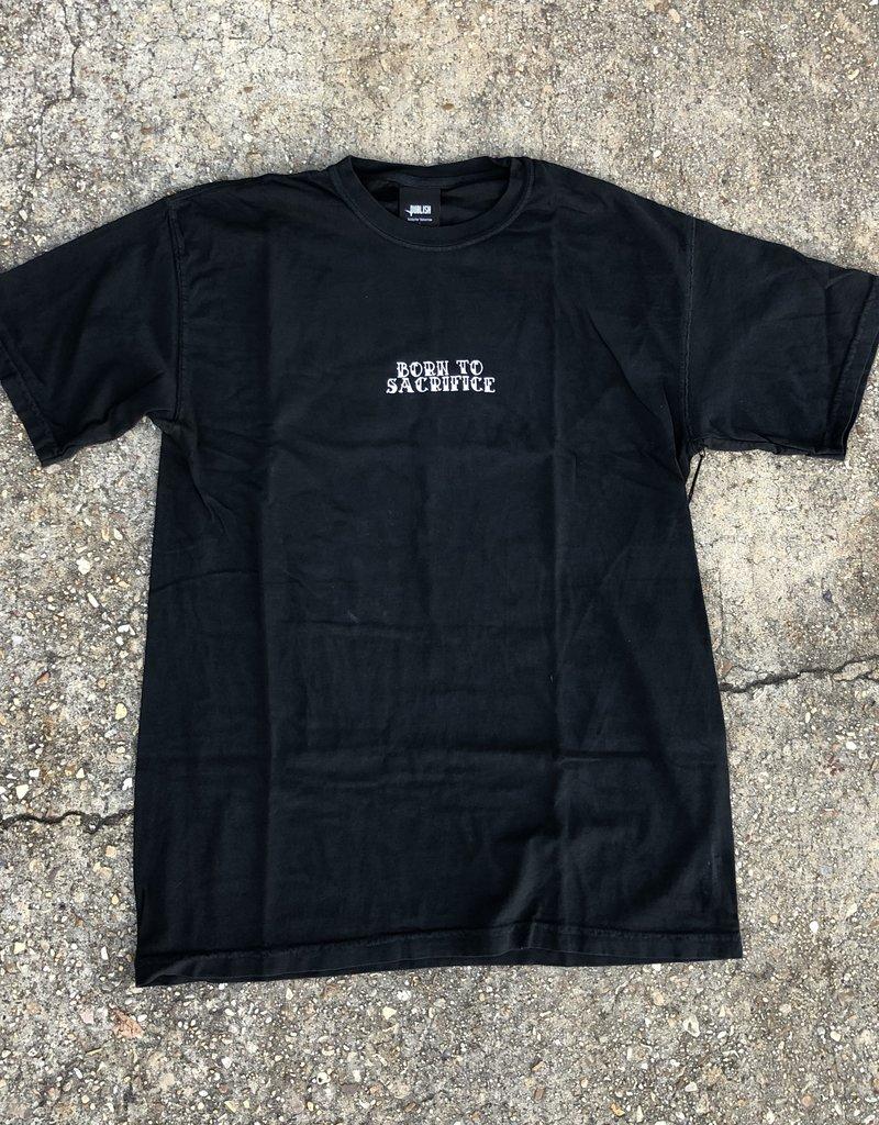 Publish Brand Sacrifice Tee Black