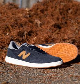 New Balance 440 navy brown