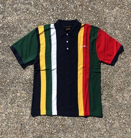 Butter Goods Santosuosso Polo Shirt