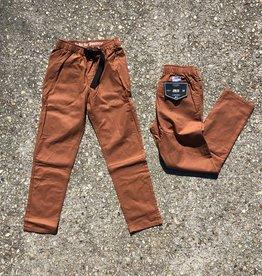 Publish Brand Wave Pants Rust