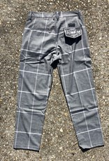 Publish Brand HIM Pants Grey/White
