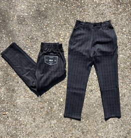 Publish Brand TRAC Pants Charcoal