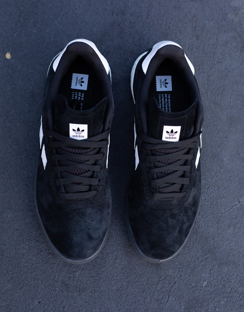 adidas 3ST.004 black white