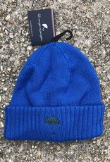 Helas Umbrella Beanie Navy