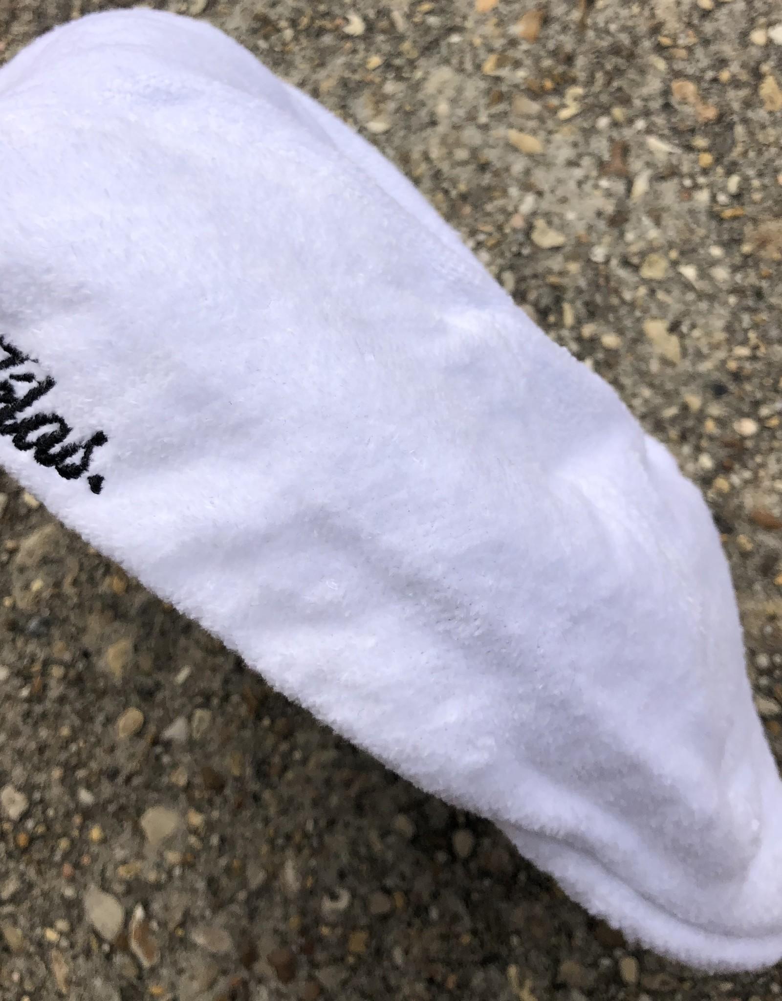 Helas Berretta Hat White