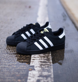 adidas Superstar ADV black white
