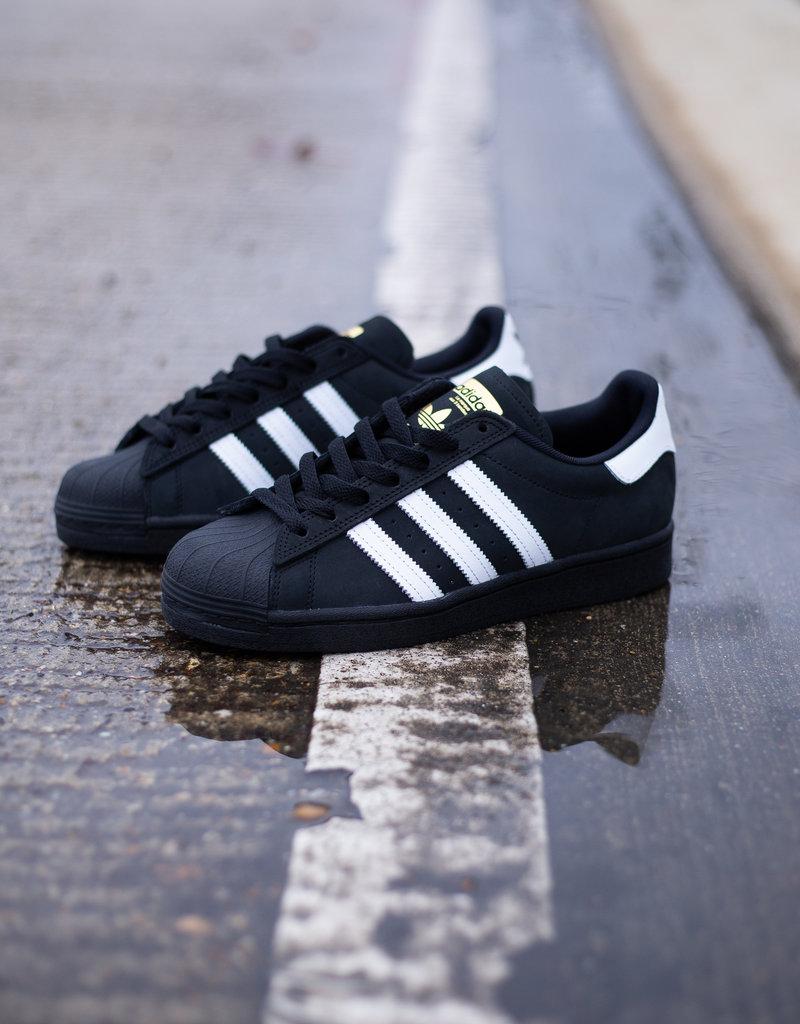 adidas Superstar ADV black white