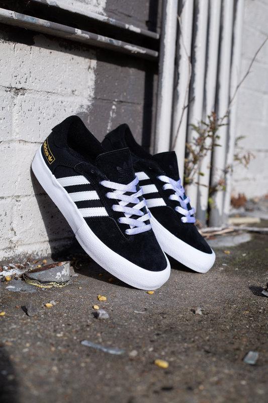 adidas Matchbreak Super black/white