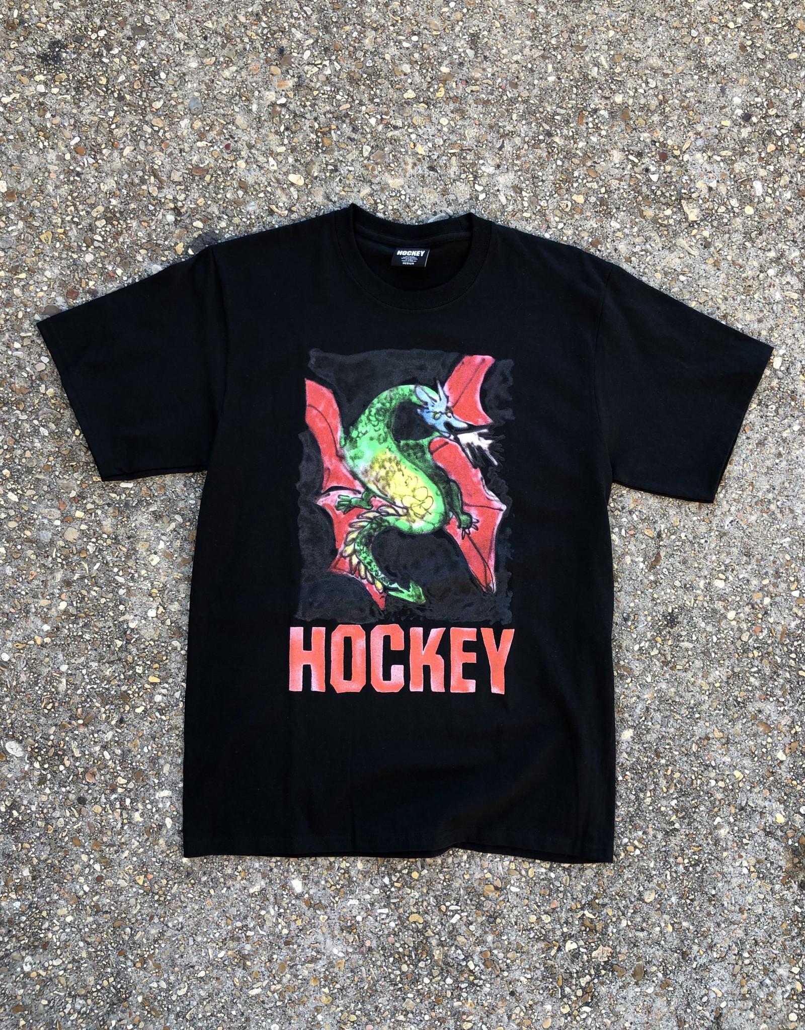 Hockey Dragon Tee