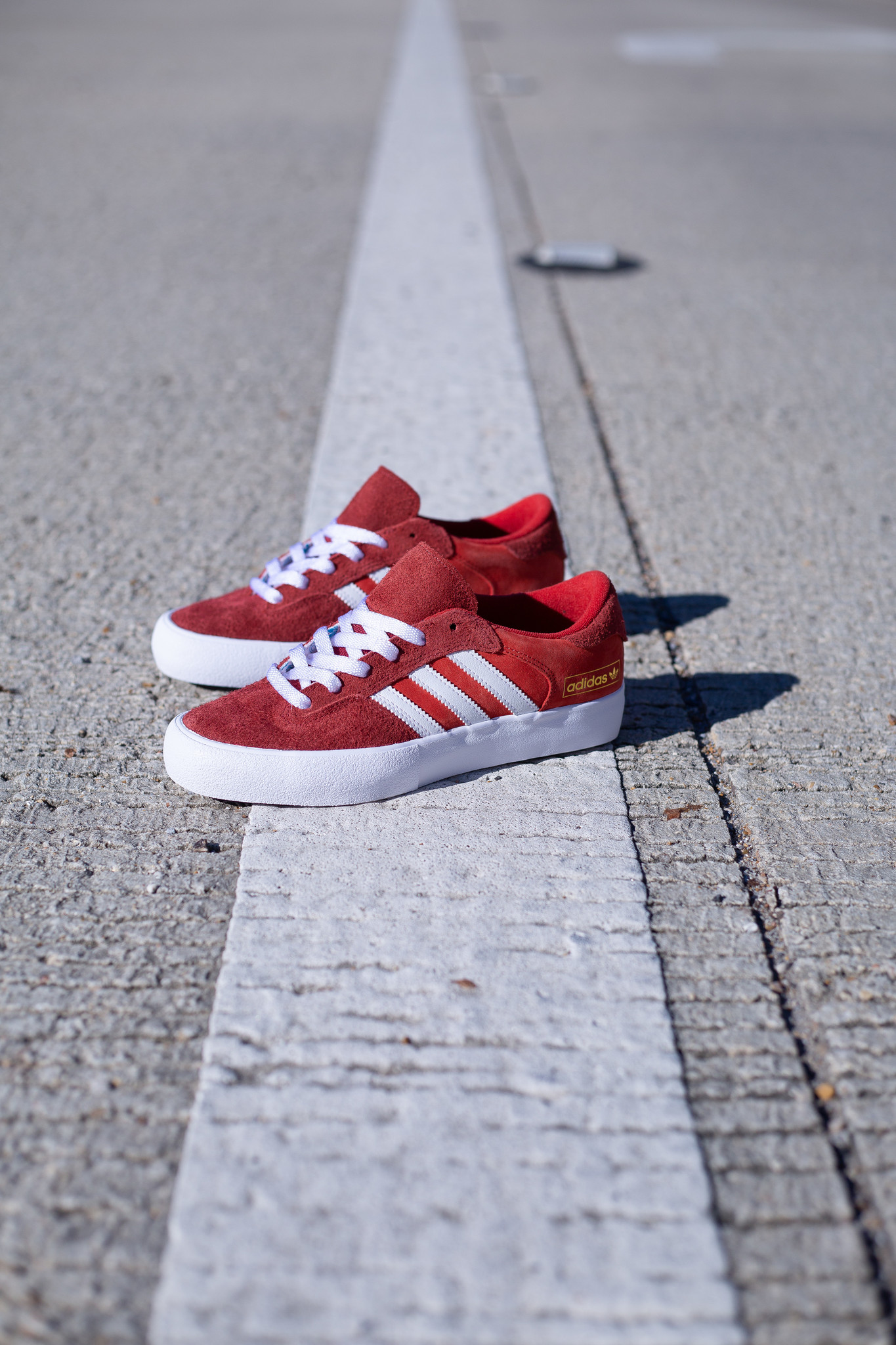adidas Matchbreak Super Crimson Red