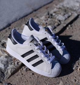 adidas Superstar ADV white black