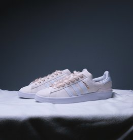 adidas Campus Pure White