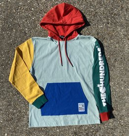 The Hundreds Crane Hooded LS T-Shirt