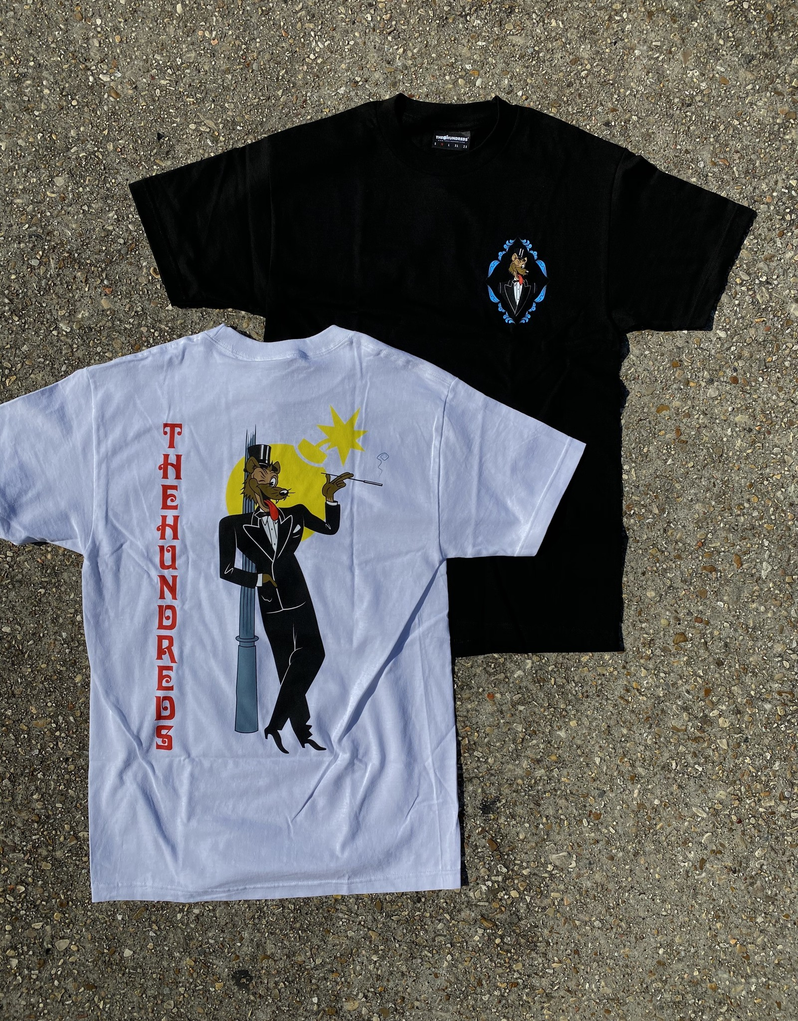 The Hundreds Games T-Shirt