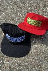 The Hundreds Bunch Strapback